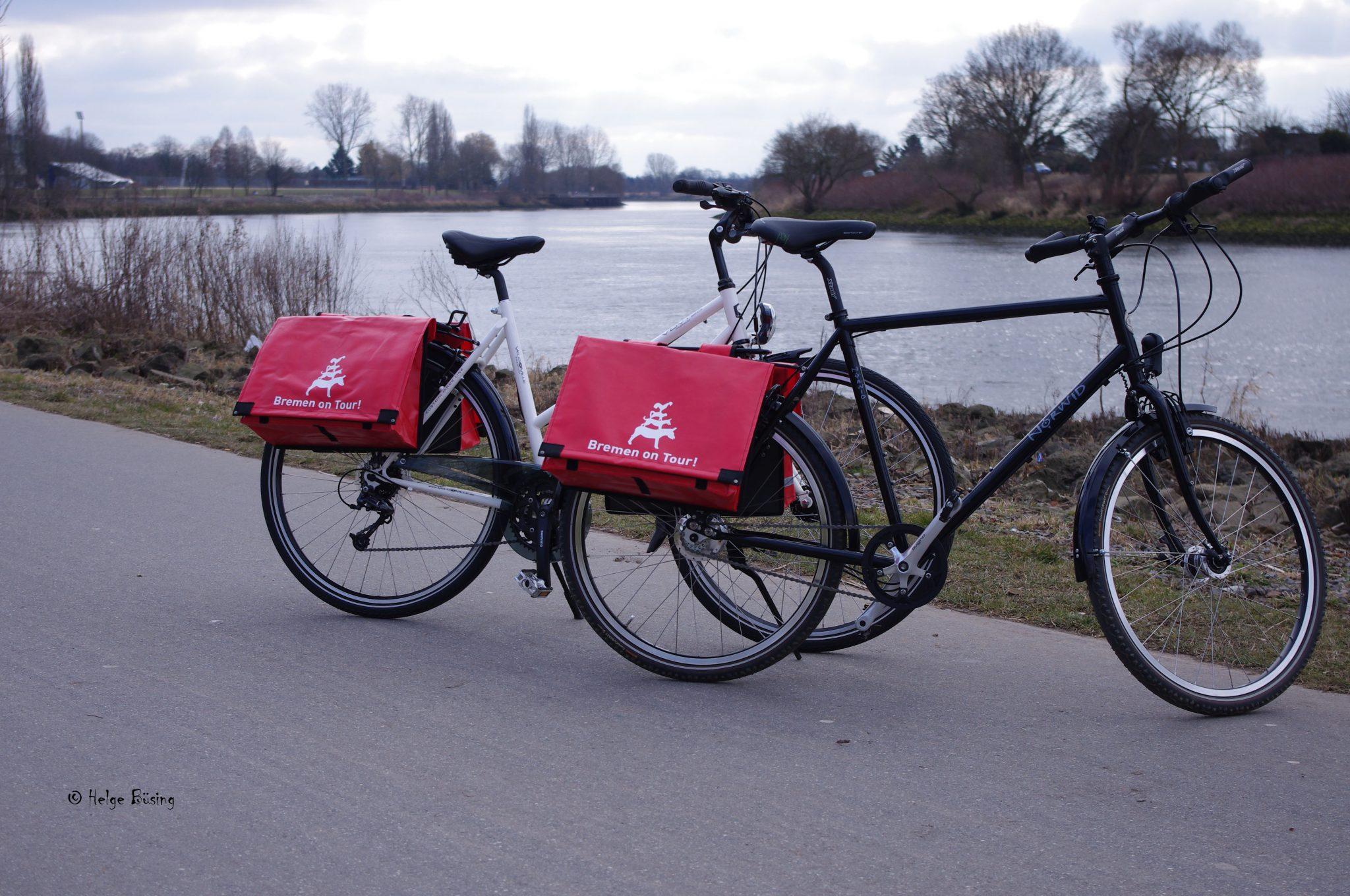Bremen on Tour Satteltaschen1