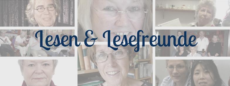 Lesen & Lesefreunde BremerLeseLust