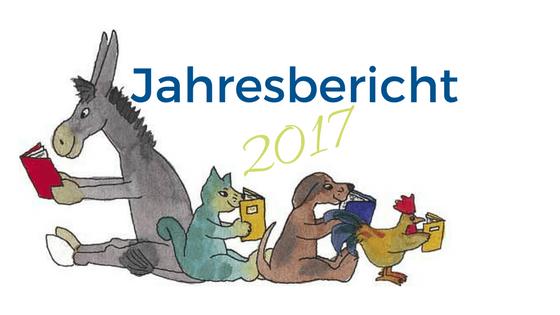 BLL Jahresbericht 2017