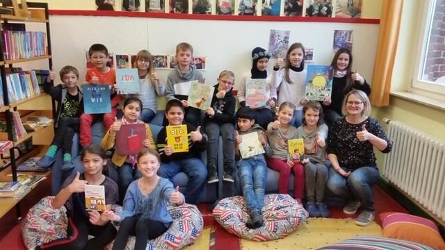 2018 Grundschule Mahndorf