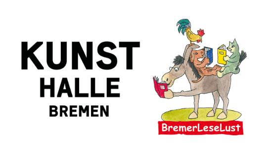 Kunsthalle Bremen trifft BremerLeseLust