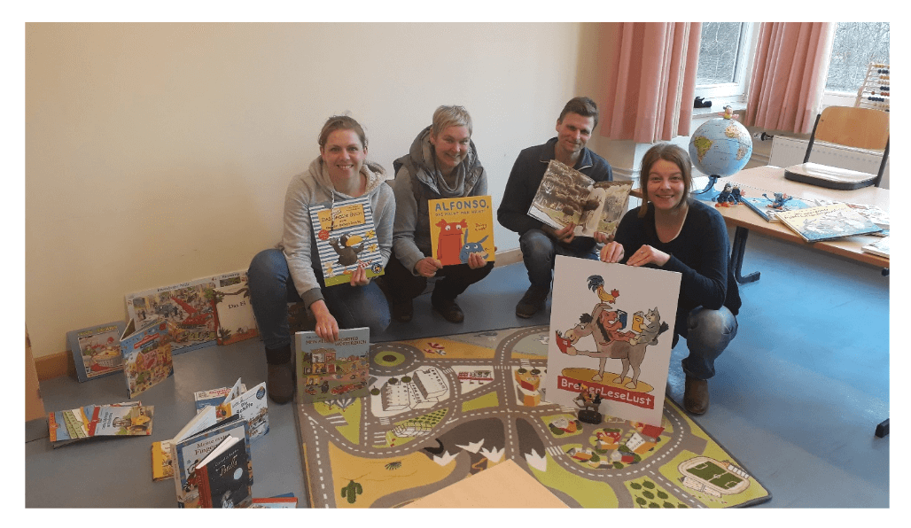 2019-Bücherspende