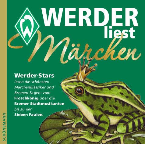 19_WerderCD_Maerchen_Titel